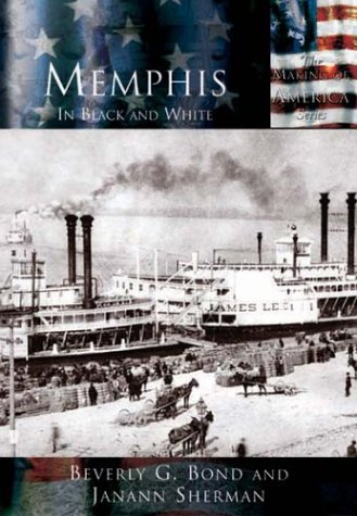 Memphis In Black and White  2003 edition cover