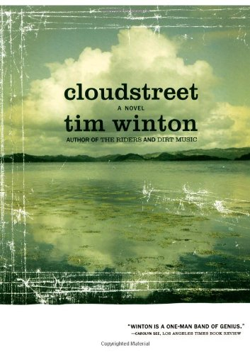 Cloudstreet   2002 edition cover