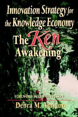 Innovation Strategy for the Knowledge Economy   1997 9780750698412 Front Cover