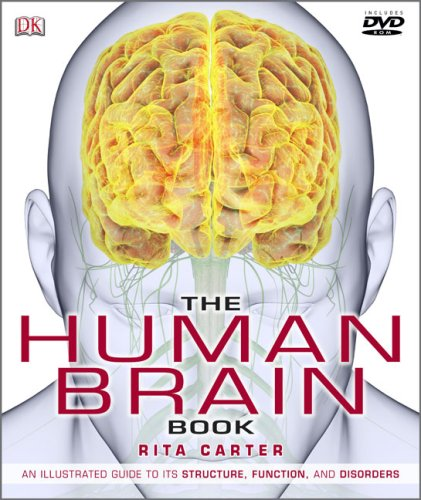 Human Brain Book   2009 edition cover