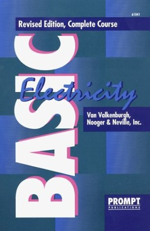 Basic Electricity  2nd 1995 (Revised) edition cover