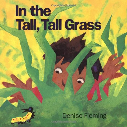 In the Tall, Tall Grass  97th (Revised) edition cover