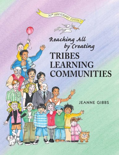 Tribes, A New Way of Learning and Being Together   2006 edition cover