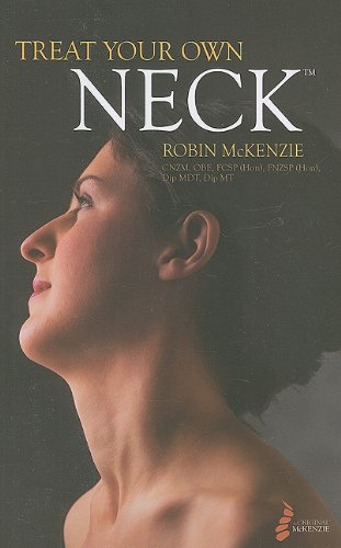 Treat Your Own Neck  5th 2011 edition cover