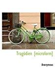 Tragödien [Microform] N/A edition cover