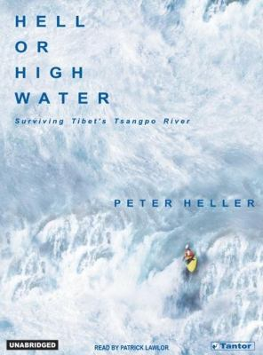 Hell High Water Unabridged  9781400101412 Front Cover