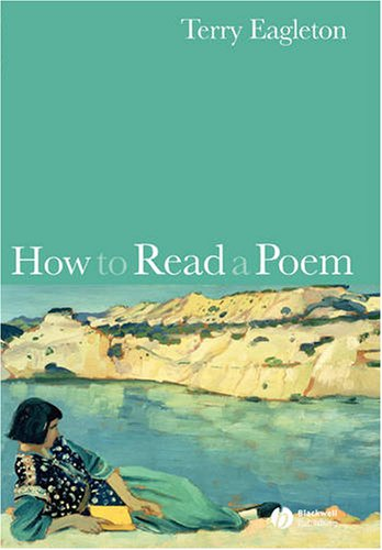 How to Read a Poem   2006 edition cover