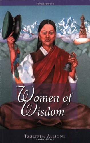 Women of Wisdom  2nd edition cover