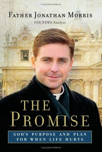 Promise God's Purpose and Plan for When Life Hurts  2008 9780061353413 Front Cover