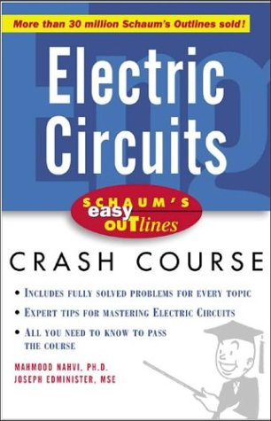 Electric Circuits   2004 edition cover