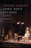 Long Day's Journey into Night Critical Edition  2014 9780300186413 Front Cover