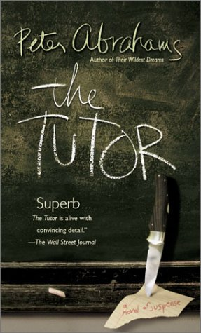 Tutor  N/A edition cover