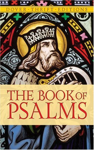 Book of Psalms   1993 (Reprint) edition cover