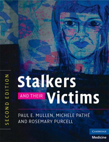 Stalkers and Their Victims  2nd 2009 9780521732413 Front Cover