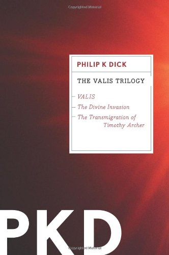Valis   2011 edition cover