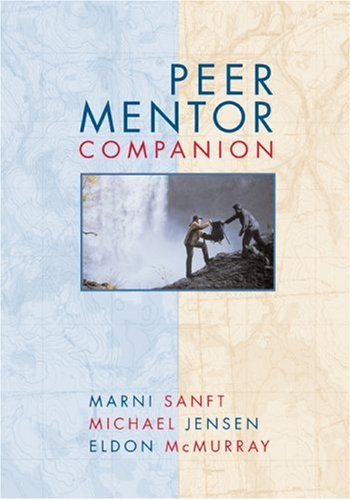 Peer Mentor Companion   2008 edition cover