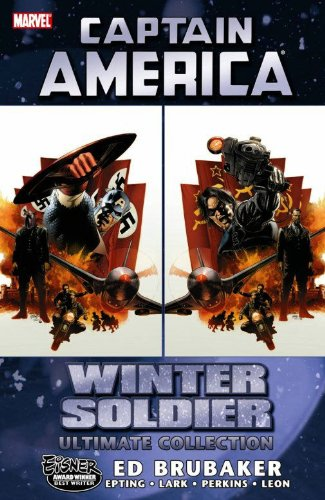 Winter Soldier   2010 edition cover