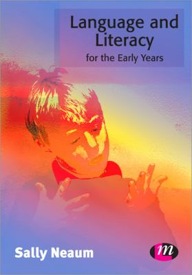 Language and Literacy for the Early Years   2012 edition cover