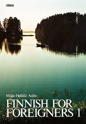 Finnish for Foreigners N/A 9780884325413 Front Cover