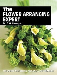 Flower Arranging Expert   1994 edition cover