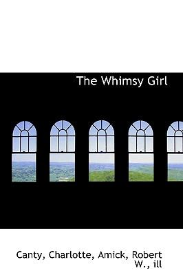 Whimsy Girl N/A 9781113497413 Front Cover