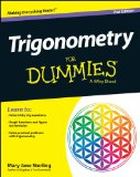 Trigonometry for Dummies  2nd 2014 edition cover