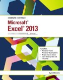 Illustrated Course Guide Microsoft� Excel� 2013 Advanced  2014 edition cover