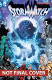 Stormwatch Vol. 4: Reset (the New 52)   2014 9781401248413 Front Cover