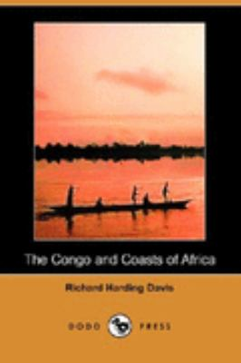 Congo and Coasts of Africa Illustrated E N/A 9781406511413 Front Cover