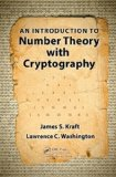 Introduction to Number Theory with Cryptography   2013 edition cover