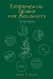 Experimental Design for Biologists  2nd 2014 (Revised) edition cover