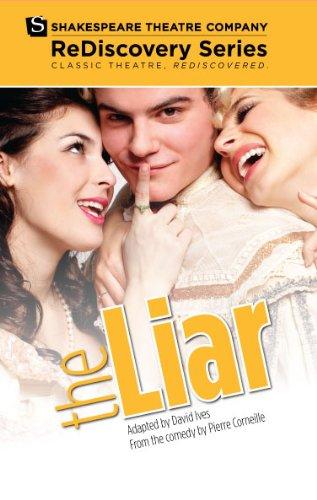 Liar  N/A edition cover