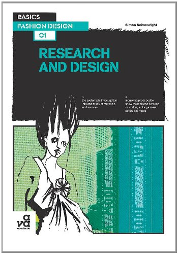 Research and Design   2007 edition cover