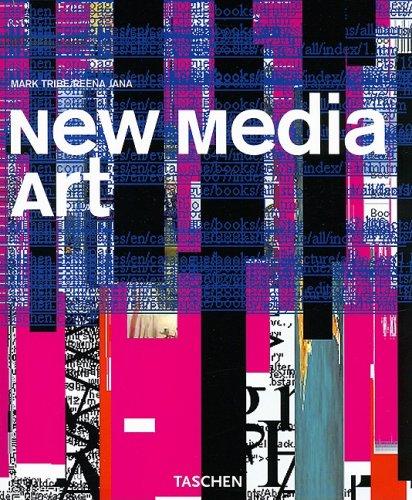New Media Art   2006 edition cover