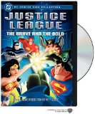 Justice League - The Brave and the Bold System.Collections.Generic.List`1[System.String] artwork