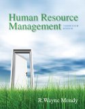 Human Resource Management Plus 2014 MyManagementLab with Pearson EText -- Access Card Package  13th 2014 9780133853414 Front Cover