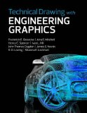 Technical Drawing With Engineering Graphics:   2016 9780134306414 Front Cover