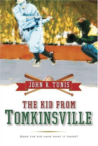 Kid from Tomkinsville   1940 edition cover