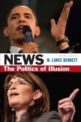 News The Politics of Illusion 9th 2012 edition cover