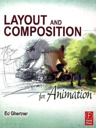 Layout and Composition for Animation   2011 edition cover