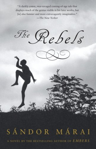 Rebels  N/A edition cover