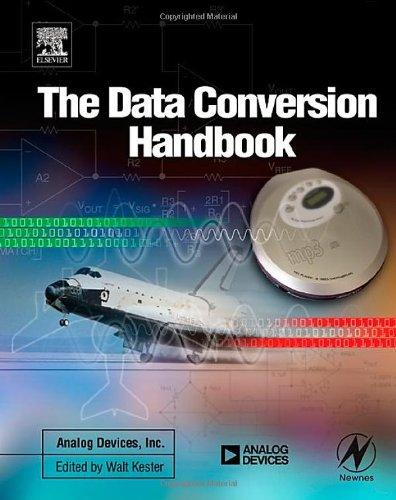 Data Conversion Handbook  3rd 2004 edition cover