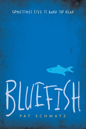 Bluefish  N/A edition cover
