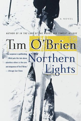 Northern Lights  N/A edition cover