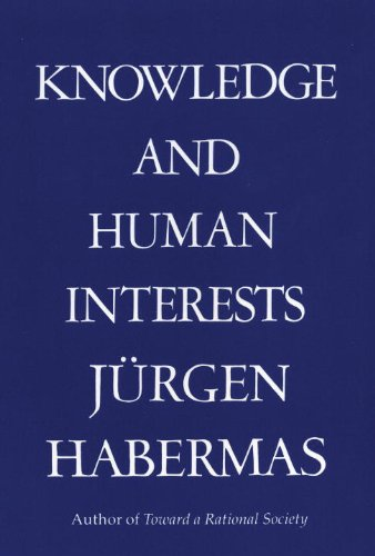 Knowledge and Human Interests  1972 9780807015414 Front Cover