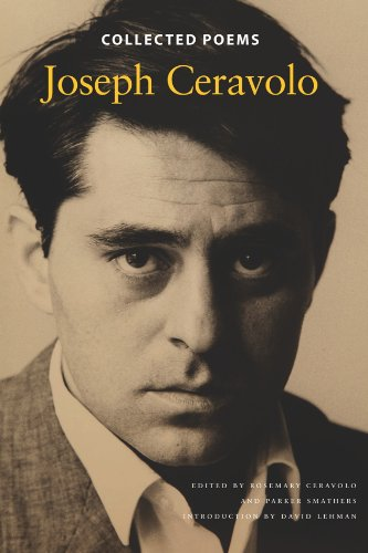 Collected Poems   2012 edition cover