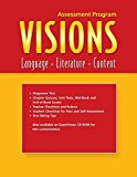 Visions N/A edition cover