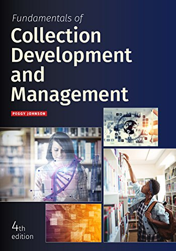 Fundamentals of Collection Development and Management:   2018 9780838916414 Front Cover