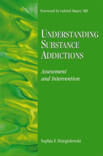 Understanding Substance Addictions : Assessment and Intervention  2004 edition cover