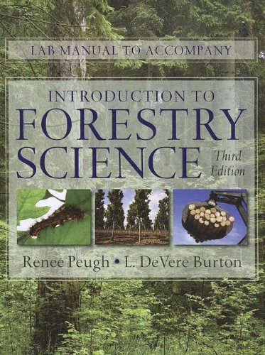 INTRO.TO FORESTRY SCIENCE-LAB N/A edition cover